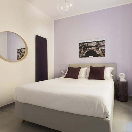 Rent this 3 bed apartment on Villino Folchi in Via Marche, 00187 Rome RM
