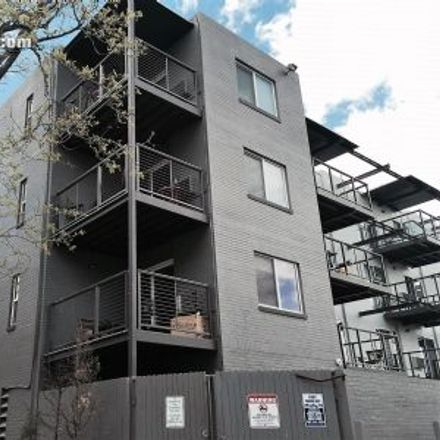 Rent this 1 bed apartment on The Parker in 1155 Marine Street, Boulder