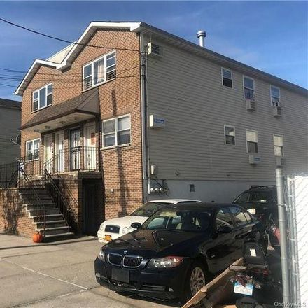 Rent this 8 bed house on 1907 Arnow Avenue in New York, NY 10469