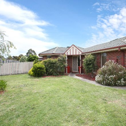 Rent this 4 bed house on 14 Paperbark Drive