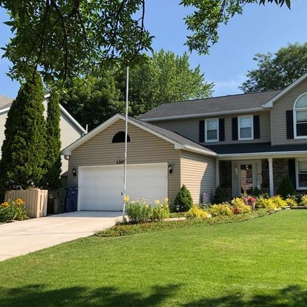 Rent this 4 bed house on Cortland Drive in Naperville, IL 60565
