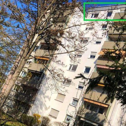 Rent this 3 bed loft on Wredestraße 4 in 90431 Nuremberg, Germany