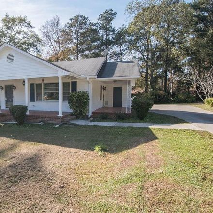Rent this 3 bed house on 125 Woodlawn Ave in Griffin, GA
