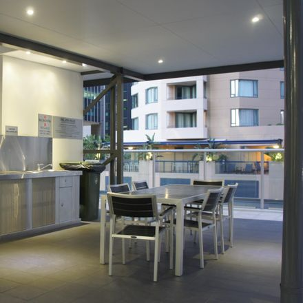 Rent this 2 bed apartment on 21 floor/108 Albert Street