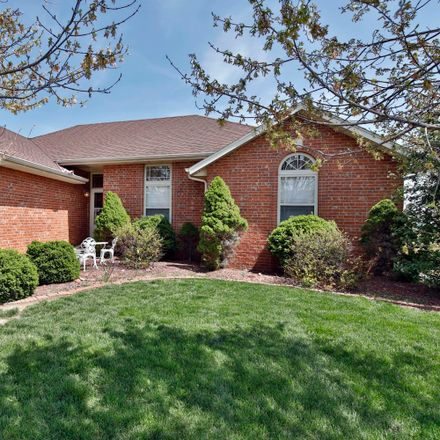 Rent this 3 bed house on Caroline in Republic, MO