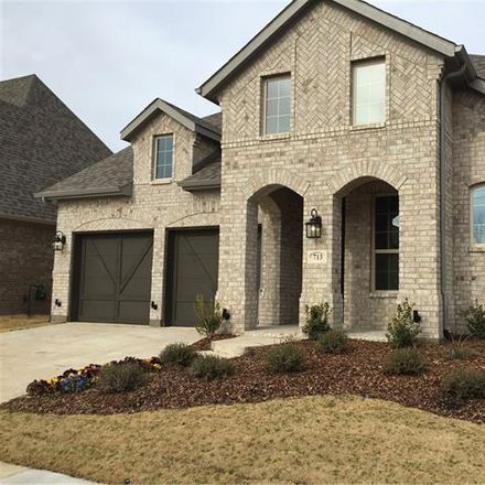 Rent this 4 bed house on 713 Field Crossing in Little Elm, TX 76227