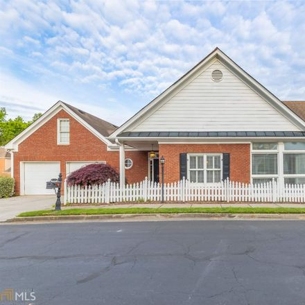 Rent this 3 bed house on 4060 Olde Towne Way in Duluth, GA 30097