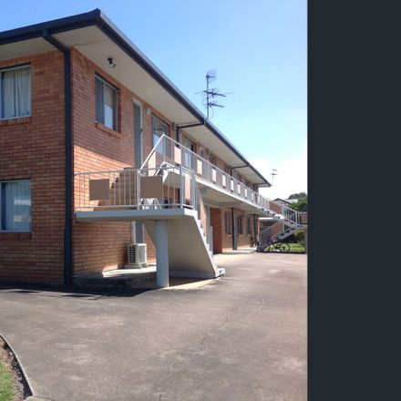 Rent this 2 bed apartment on 4/36 Juliet Street