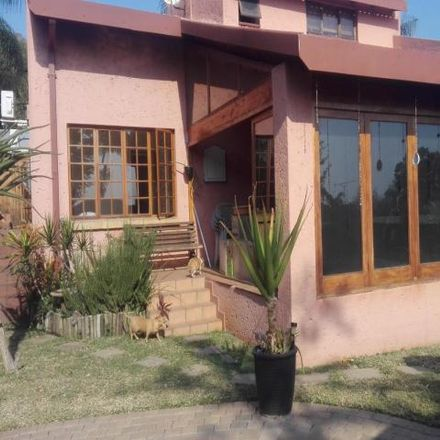 Rent this 3 bed house on Mbombela Ward 16 in Mbombela, 1212