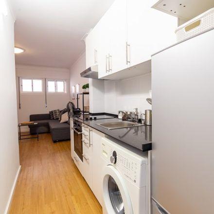 Rent this 1 bed apartment on Rua João da Cruz Viegas in 2750-288 Cascais e Estoril, Portugal