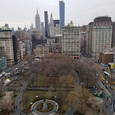 Rent this 1 bed apartment on 145 East 16th Street in New York, NY 10003