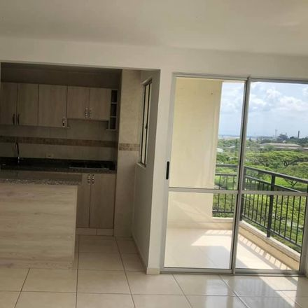 Rent this 3 bed apartment on Carrera 22 in 760501 Yumbo, VAC
