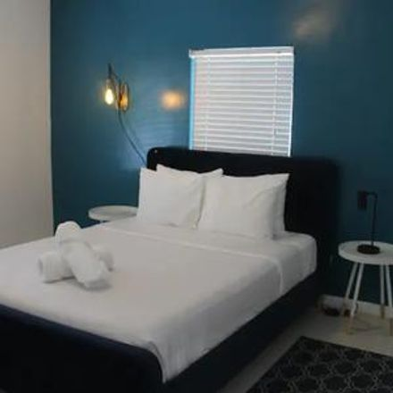 Rent this 1 bed apartment on Miami in FL, US