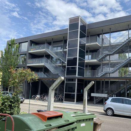 Rent this 1 bed apartment on U / Bauingenieurwesen in Labhardsweg 6, 78462 Constance