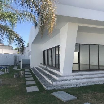 Rent this 2 bed apartment on Delegación Centro Histórico in 76158 Querétaro, QUE