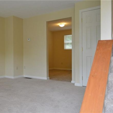 Rent this 2 bed house on 57 Arnold Street in North Franklin Township, PA 15301
