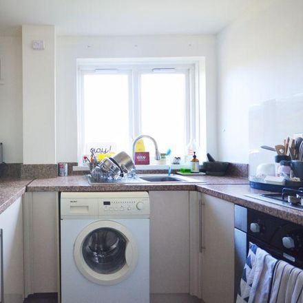 Rent this 1 bed apartment on Clock House in 274 Wood Street, London E17