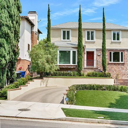 Rent this 5 bed house on 436 Hilgard Avenue in Los Angeles, CA 90024