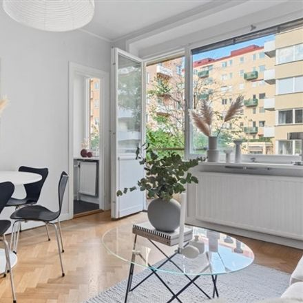 Rent this 1 bed apartment on Brantingsgatan in 115 39 Stockholm, Sweden