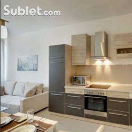 Rent this 1 bed apartment on Schleißheimer Straße in 80809 Munich, Germany