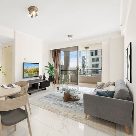 Rent this 1 bed apartment on 70/1 Katherine Street