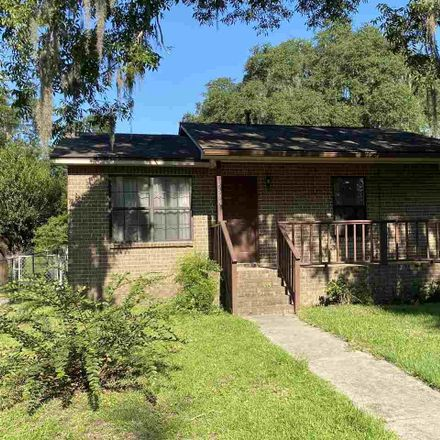 Rent this 3 bed apartment on 5595 Osceola Street in Milton, FL 32570