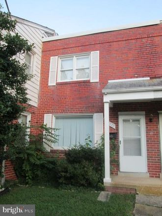 Rent this 2 bed condo on 2577 Colebrooke Dr in Temple Hills, MD