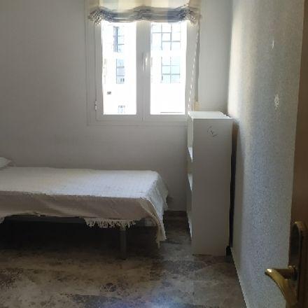 Rent this 1 bed apartment on Centro Comercial Bahía Málaga in Calle Madagascar, 1