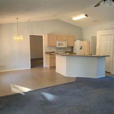 Rent this 3 bed apartment on 105 Pine Circle Drive in Palm Coast, FL 32164