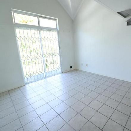 Rent this 1 bed apartment on 2 Vriende Street in Oranjezicht, Cape Town