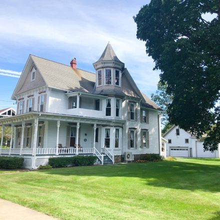 Rent this 5 bed house on 42 North Main Street in New Berlin, NY 13411