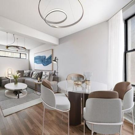 Rent this 2 bed condo on 157 Ludlow Street in New York, NY 10002