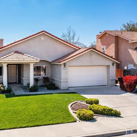 Rent this 3 bed house on Cedarwood Street in Hanford, CA 93230