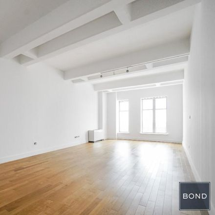 Rent this 0 bed apartment on Horatio St in New York, NY