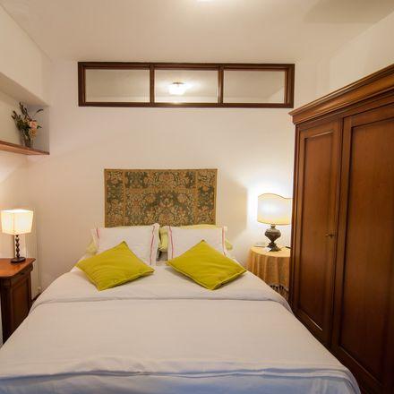 Rent this 1 bed apartment on Condominio Alessia in Via Sebastiano Tecchio, 2