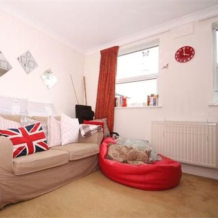 Rent this 2 bed apartment on Lechmere Road in London NW2 5DA, United Kingdom