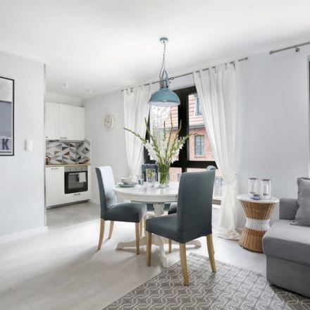 Rent this 2 bed apartment on Tadeusza Kościuszki 32 in 81-752 Sopot, Poland