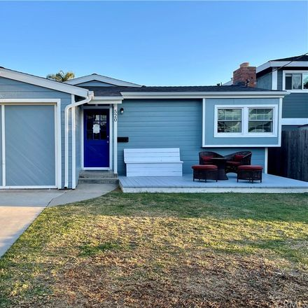 Rent this 4 bed house on 520 Francisco Street in Manhattan Beach, CA 90266