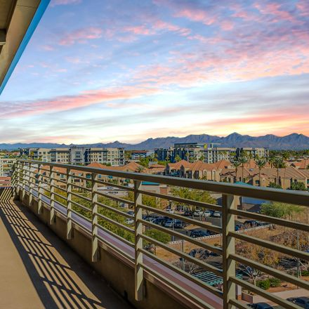 Rent this 2 bed apartment on 7301 East 3rd Avenue in Scottsdale, AZ 85251