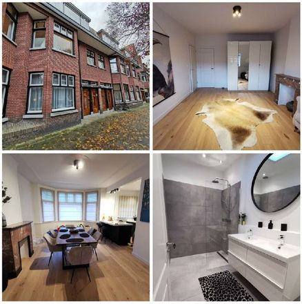 Rent this 0 bed apartment on Johannes Bildersstraat in 2596 ED The Hague, Netherlands