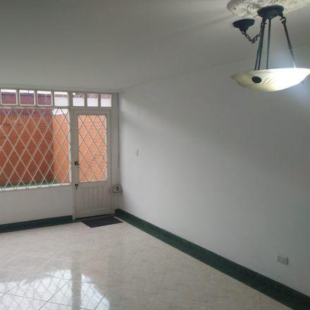 Rent this 3 bed apartment on Carrera 46 in Suba, 111111 Bogota
