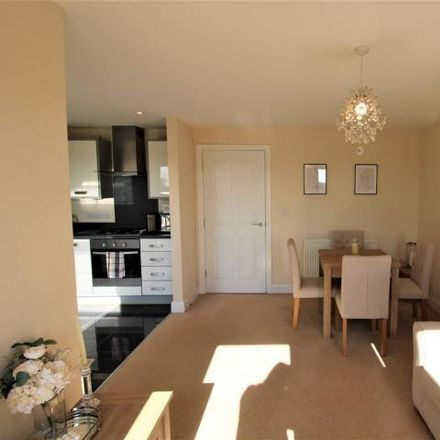 Rent this 2 bed apartment on The Square in Upton, NN5 4DY