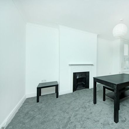 Rent this 3 bed apartment on Happy Coffee and Tea Bar in 158 Northfield Avenue, London W13 9SB