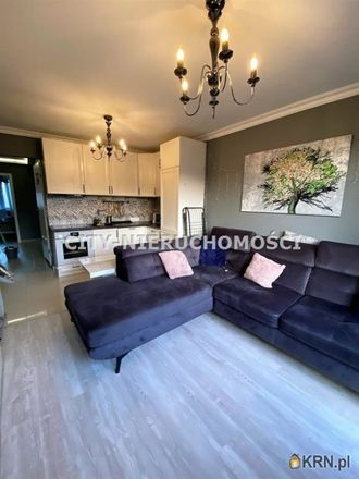 Rent this 3 bed apartment on Krakowska 2E in 32-050 Skawina, Poland