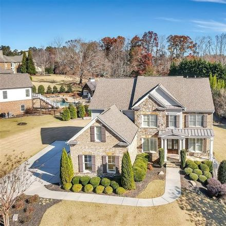 Rent this 5 bed house on 2280 Manor Creek Ct in Cumming, GA