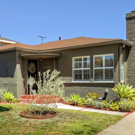 Rent this 3 bed house on 3782 6th Avenue in Los Angeles, CA 90018