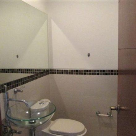 Rent this 2 bed apartment on CASANAR S A in Carrera 1, Comuna 2
