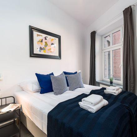 Rent this 2 bed apartment on Święty Wojciech 19/20 in 61-749 Poznań, Poland