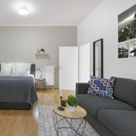 Rent this 1 bed apartment on GRID esports GmbH in Gleimstraße, 10437 Berlin