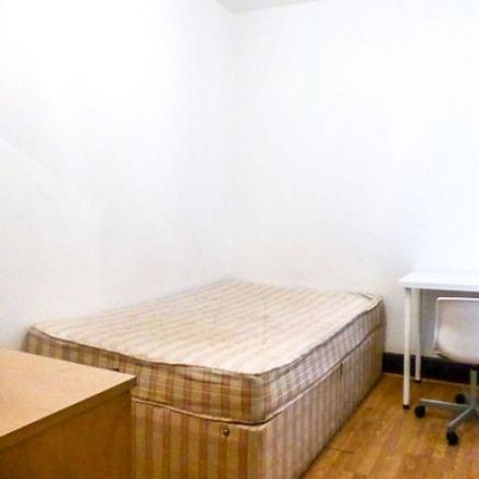 Rent this 1 bed room on Flats 78-88 in Union Place, Birmingham B29 7NF